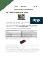 Informatica 1 Bachillerato Resumen Libro