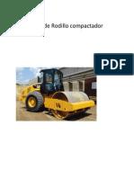 Falla de Rodillo Compactador(2)