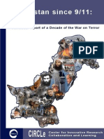 Pakistan Since 9 11