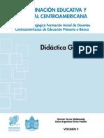 Didactica General Ceec