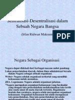 SAP 1 Sentralisasi Desentralisasi Rev