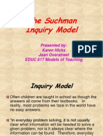 The Suchman Model