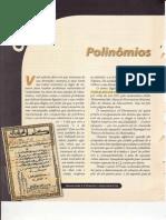 Cap.5 Polinômios