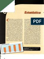 Cap.6 Estatística