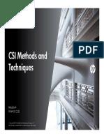 04 Mod04 CSI MethodsAndTechniques c.02