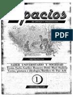Eliseo Veron Semiosis de Lo Ideologico y Del Poder