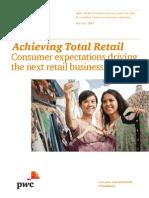 Achieving Total Retail