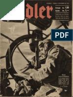 Der Adler - Jahrgang 1942 - Numero 01 - 13 de Enero de 1942 - Versión en Español