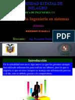 Sistemas de Información Gerencial - Tumailla