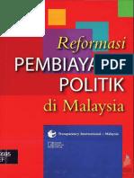 Politik Perpaduan