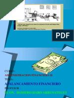 Administracion Financiera II 01 - Epel Abr 2007