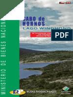 Cabo de Hornos Lago Windhond - Ruta 07