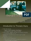 Trauma Thorax ( Referat )