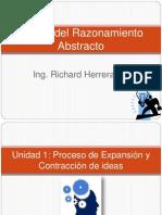 Unidad 1 Contracción Expansión Planificar