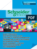 Catalogo Schneider - Electropuerto
