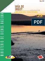 Bahía de Tongoy Humedales Costeros - Ruta 22