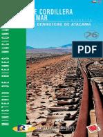 De Cordillera a Mar El Derrotero de Atacama Ruta - 26