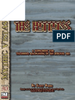 Testament - Hittites
