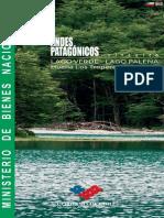 Andes Patagónicos Lago Verde - Lago Palena - Ruta 34