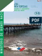 Tal Tal - Punta Tórtolas Historia y Desierto junto al Mar - Ruta 35