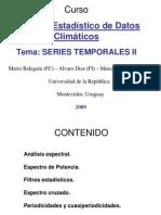 Mar Series Temporales