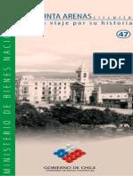 Punta Arenas Un viaje por su historia - Ruta 47