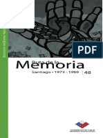 Ruta de la Memoria - Ruta 48