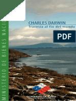 Charles Darwin Travesía al fin del mundo - Ruta 52