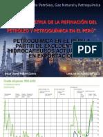 FORO_Petroquímica en El Perú