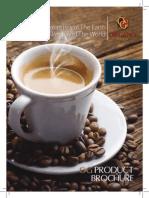 product brochure 2013