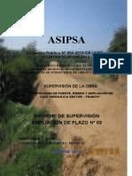 Ampliaconn de Plazo Nº 03- Puente Franco-supervision