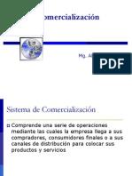 Comercializacion y Finanzas