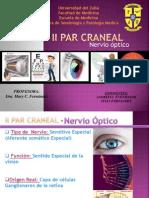 II Par Craneal