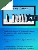 01 Liderazgo Cristiano