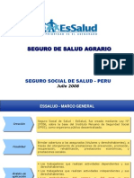 ESSALUD SECTOR AGRARIO.ppt