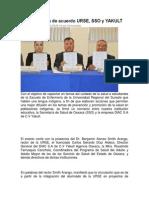 10/0/13 Nss Signan Minuta de Acuerdo URSE