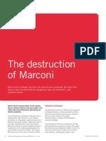 Caso Marconi