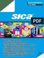Catalogo Sica - Electropuerto