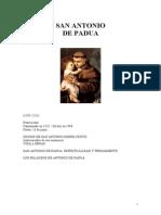 Anon_San Antonio de Padua