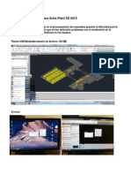 Reporte de Fallos Suite Autocad Plant 2014