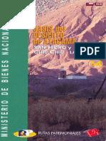 San Pedro y  Chiu Chiu - Lasana - Ruta 14