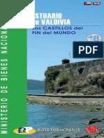 Estuario de Valdivia Los Castillos del Fin del Mundo - Ruta 18