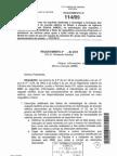 CPI Requerimento 114 - 27/10/09