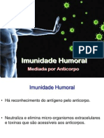 07 Resposta Imune Humoral
