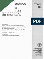 La explotacion maderera de los bosques de montaña.pdf