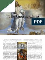 The Gnostic Christ[1]
