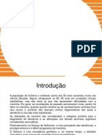 Slide de EPP Idoso