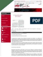 ¿Por qué se debe rechazar todo el proyecto de Ley Minera_ (09.04.pdf