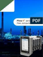 Flow-X Brochure 20080926
