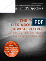 January-February 2014 Messianic Perspectives